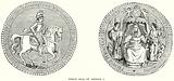 Great Seal of George I