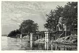 Sutte-Chaora-Ghaut, on the Ganges, Cawnpore