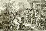 Phoenician Merchants and Traders