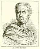 M Corn. Tacitus.