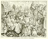 Conrad III and the Women of Weinsberg