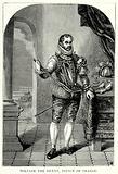William the Silent, Prince of Orange
