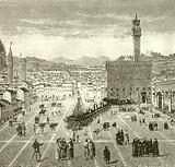 Martyrdom of Savonarola