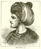 Mohammed II