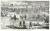 Federal Troops in the American Civil War