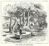 The Well at Cawnpore