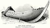 Ship from Gokstad