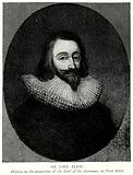 Sir John Eliot
