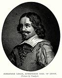 Alexander Leslie, afterwards Earl of Leven