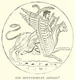 The Hyperborean Apollo