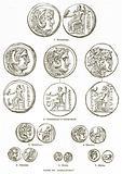 Coins of Alexander