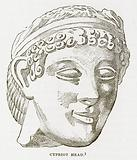 Cypriot Head
