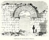 Old Gate of the Citadel of Falerii