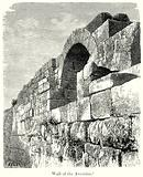 Wall of the Aventine