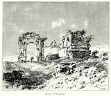 Ruins of Cannae