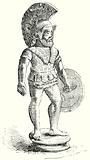 Carthaginian Warrior (?)