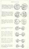 Series of Silver Coins