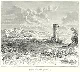 Ruins of Locri