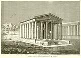 Temple of Juno Matuta
