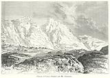 Plateau of Castri (Delphi) and Mt. Parnassus