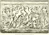 Fall and Death of Phaethon