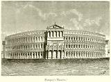 Pompey's Theatre