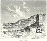 View of Cyrene