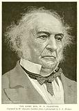 The Right Hon. W.E. Gladstone
