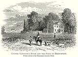 Colonel Gardiner's House and the Field of Prestonpans