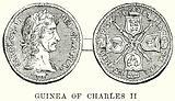 Guinea of Charles II