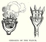 Cressets of the Watch