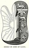 Shield of John of Gaunt