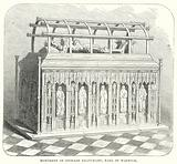 Monument of Richard Beauchamp, Earl of Warwick