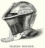 Tilting Helmet