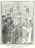 Funeral Ceremony, Fifteenth Century