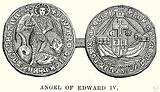 Angel of Edward IV
