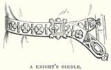 A Knight's Girdle