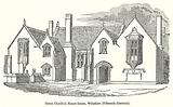 Great Chatfield Manor-House, Wiltshire (Fifteenth Century)