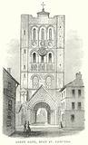 Abbey Gate, Bury St. Edmunds