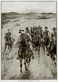 On the Track of Lobengula