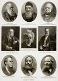 Leaders in Science. Charles Darwin.