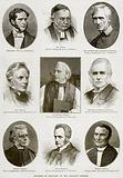 Leaders of Thought in the English Church. Frederick William Robertson. Dr. Pusey. Dr.  …