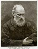 Sir William Thomson (Afterwards Lord Kelvin)