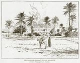 The Governor-General's Palace, Khartoum