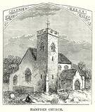 Hampden Church