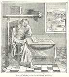 Henry Welby, The Grub-Street Hermit
