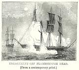 Engagement off Flamborough Head