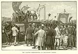 The Chartist Demonstration on Kennington Common