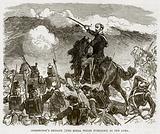 Codrington's Brigade (23rd Royal Welsh Fusiliers) at the Alma