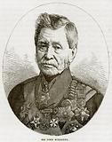 Sir John Burgoyne